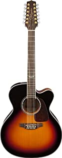 jb player 12 string acoustic guitar