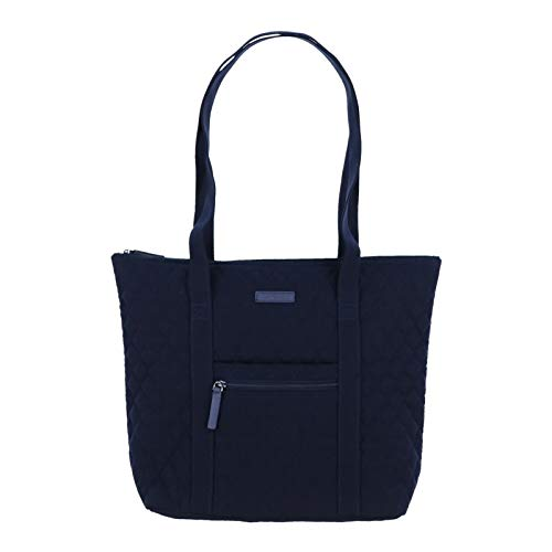 Vera Bradley Villager Bag (One Size, Classic Navy)