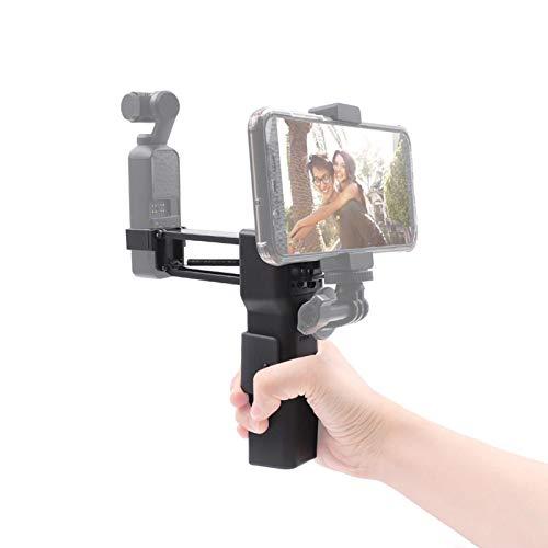 SHEAWA Z-Achsen-Stabilisator für DJI OSMO Pocket Kamera