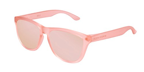 HAWKERS -  Gafas de sol para hombre y mujer ONE , Rosa nude