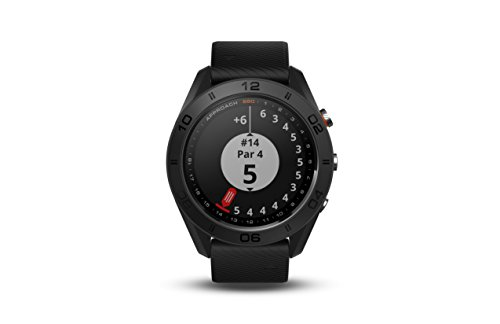 GARMIN Approach® S60 Golf Smartwatch - 4
