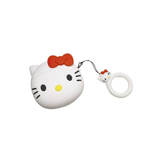 Cute AirPods Case (1st & 2nd Gen) (HKitty)