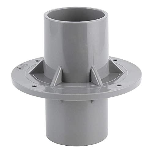 HCFSUK Conexión de tubería Junta de reparación de tubería Estable a Alta presión, para plomería Comercial, para riego, para Agricultura, con Anillo de ala