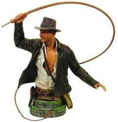 Indiana Jones Gentle Giant Mini-Bust Indiana Jones by Gentle Giant