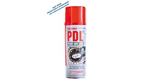 PROFI DRY LUBE Profi Dry Lube, trockene Kettenschmierung, 400ml