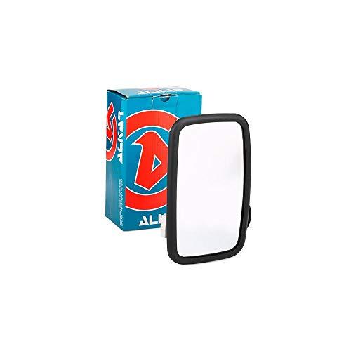 Alkar 9403544 reversibile principale Manual riscaldato convesso in vetro con alloggiamento
