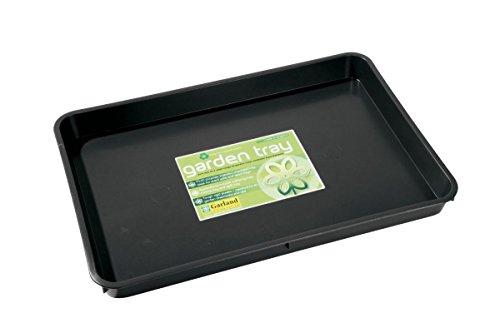 Garland Standard Black Garden Tray (2)