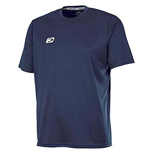 John Smith Abu Camisetas, Hombre, Azul Marino, S