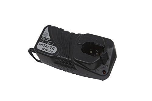 Hitachi UC18YGL2 Li-Ion/NiCd/NiMH 7.2V to 18V Universal Battery Charger