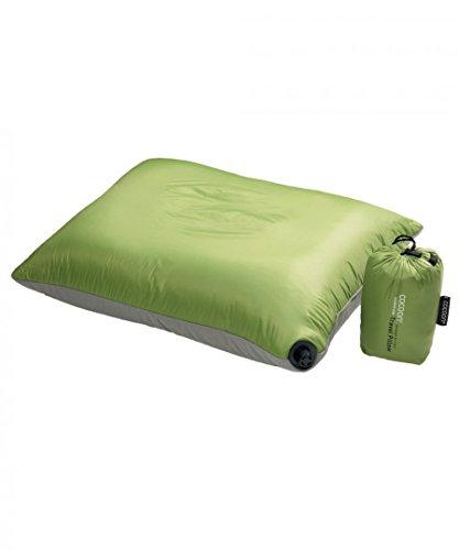 Cocoon Kopfkissen Air Core Travel Pillow Ultralight 38x48cm - Reisekissen
