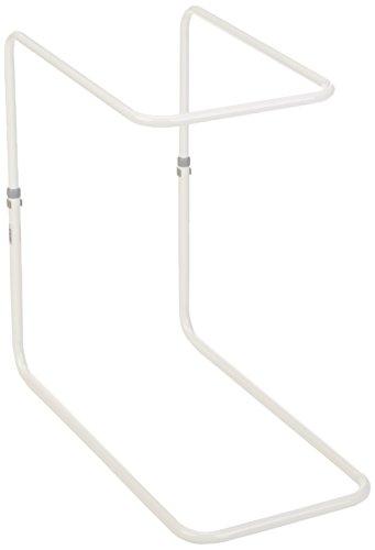 Sammons Preston Verstellbares Bett Cradle, einstellbare Rahmen Decke und Tröster Lifter für Betten, hält Abdeckungen Off Beine und Füße während des Schlafes Stay Cool im Bett