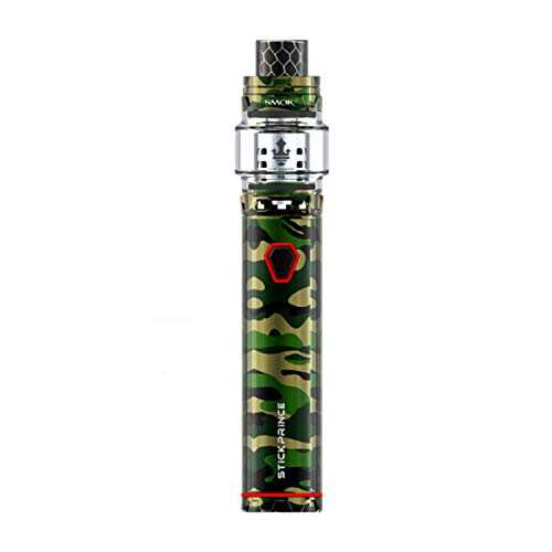 SMOK Stick Prince 8mL 3000mAh El set de cigarrillos electrónicos contiene el llavero...