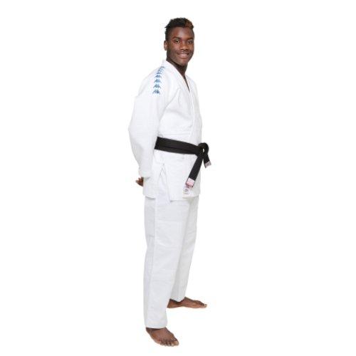 Kappa4Judo Sydney, Judogi Unisex Adulto, Unisex Adulto, Sydney, Bianco