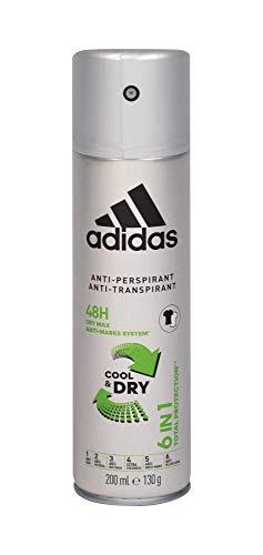 Preisvergleich Produktbild Adidas Cool & Dry 48h Deodorant ,  200 ml