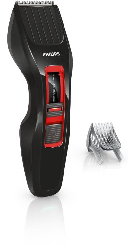 Philips HC3420/15 Serie 3000 Tagliacapelli, Cordless, 13...
