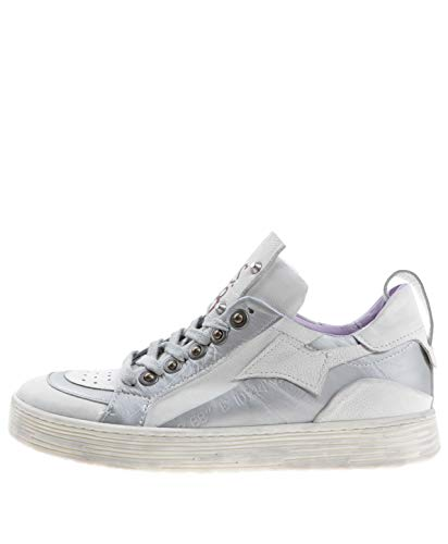 A.S.98 Sneaker Silber 40 595101.22