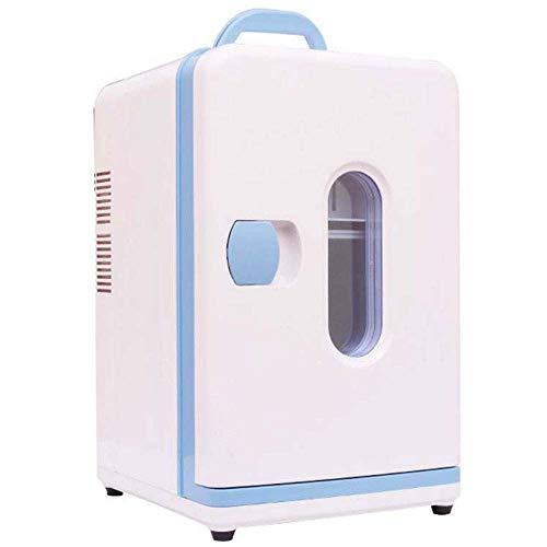 XJZHANG Mini refrigerador refrigerador de la insulina Caso del Recorrido del Coche...
