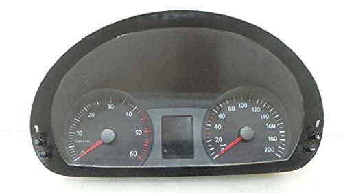 Cuadro Instrumentos Volkswagen Crafter Combi 2E0920840A 2E0920840A (usado) (id:docrp1209356)