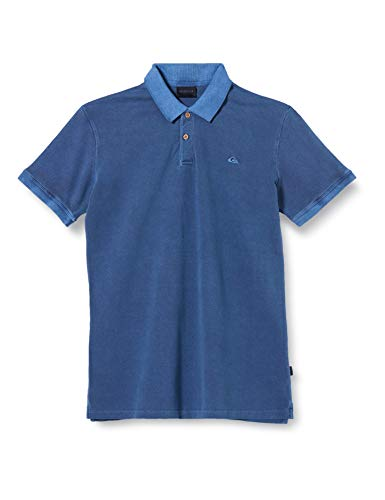 Quiksilver Everyday Sun Cruise - Short Sleeve Polo Shirt for Men - Männer