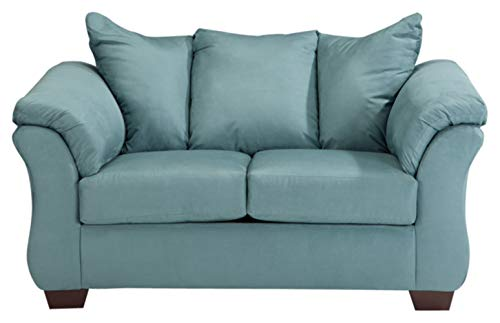 Ashley - Darcy Ultra Soft Upholstery Loveseat