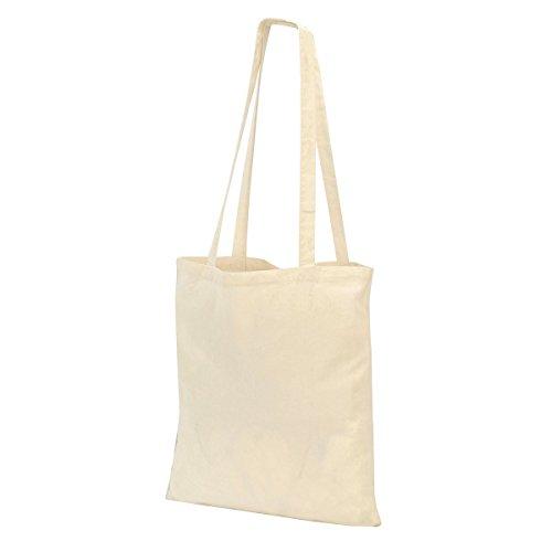 Shugon 4112–83Guildford shopper, naturale