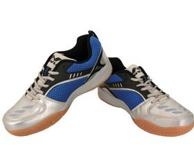 Nivia Appeal Badminton Shoe(Blue)