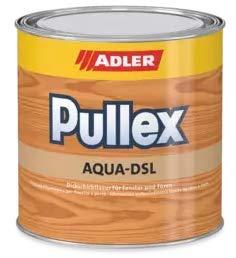 Pullex Aqua-DSL 750ml Natur FI101 Holzlasur Dickschichtlasur Fensterlasur
