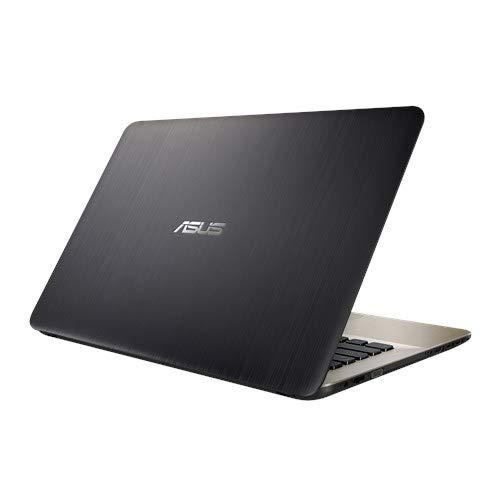 Asus Intel Core i3 14 inch Laptop (4GB / 1TB HDD / DVD-RW / DOS/Black/2kg), X441UA-GA508