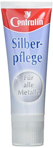 Centralin Silberpflege Tube, 5er Pack (5 x 75 ml)