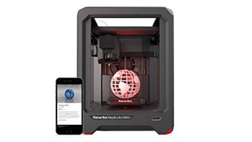 MakerBot Replicator Mini+ Compact 3D Printer
