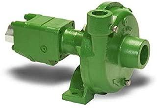 fmc hydraulic pump
