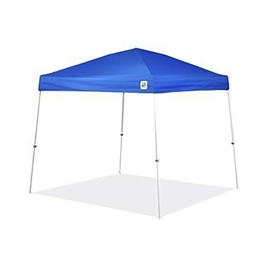 E-Z UP SR9104BL Sierra II 10 by 10-Feet Canopy, Blue