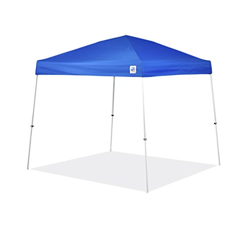 E-Z UP Sierra II, 12' by 12', Royal Blue