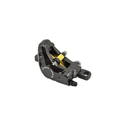 SHIMANO XT M8000 Disc Brake Caliper Black with Resin Pads Front or Rear