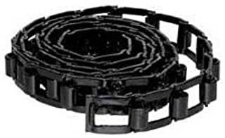Big Bearing SDC67H No. 67H Steel Detachable Chain, 1.875