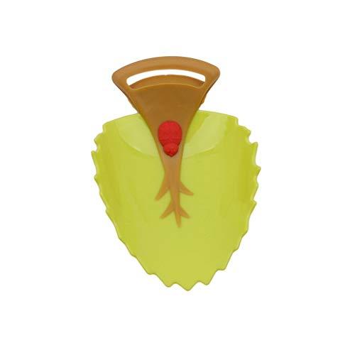 JYDQM Dibujos Animados Fregadero Baño Baño Animal Baño Cocina Agua Agua Extensor para Lavar a Mano Lavado de plástico Cap de champú (Color : B)