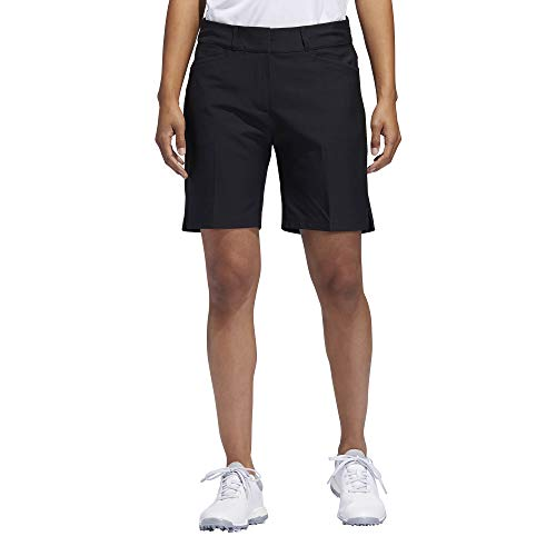 adidas Golf 7' Short, Black, 14