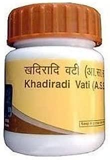 Divya Patanjali Khadiradi Vati 40gm (Pack of 3)