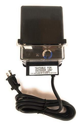 150W Watt 120V Volt AC to 12V Volt LED & Halogen - Low...