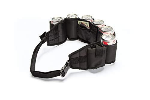 Bachelor Party Beer Belt