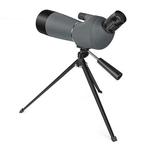 JIAWYJ Teleskop/Vogelbeobachtung Zoom Zoom 20-60Zauger; 60 BAK4-Teleskop, Monokular-High-Definition-High-Definition-Low-Light Night Vision Outdoor-Blickspiegel/Commodity-Code: WXJ-903