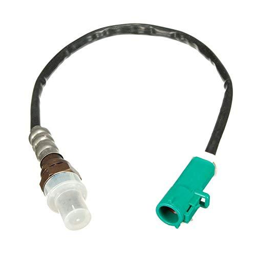 gis Sensor De Oxígeno O2 FIT FOR FORD FIESTA MK1 Conectar Focus 98AB-9F472-BB (Color : Black)