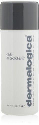 Dermalogica Skin Health System Daily Microfoliant Unisex, Gesichtspeeling, 1er Pack (1 x 75 g)