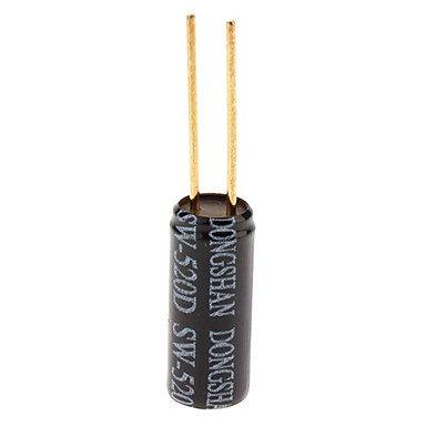 NEW Sw-520d vibrazione sensore di metallo palla inclinazione interruttore scuotendo