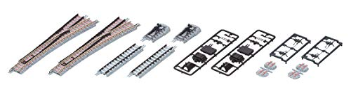 TOMIX Nゲージ 安全側線レール PR541-15-C541-SY (F) 1298 鉄道模型用品