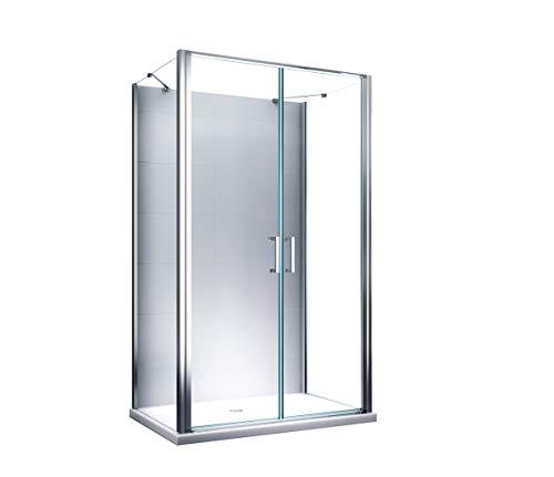 Glass ConCept 24 - U-Duschkabine Dusche