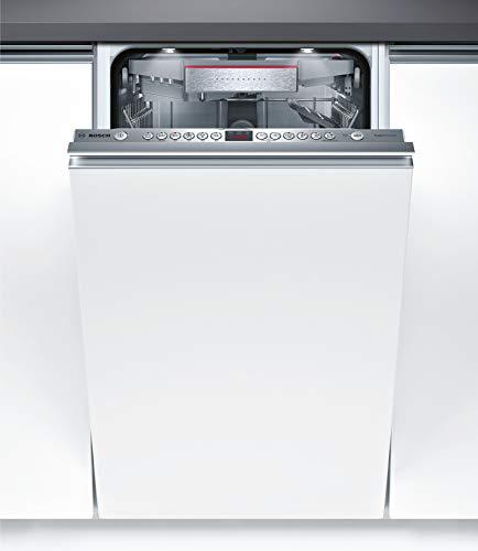 Bosch SPV66TD00E Geschirrspüler Vollintegriert / A++ / 211 kWh/Jahr / 2660 L/jahr / Aqua Sensor / Active Water Hydrauliksystem