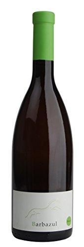 6x 0,75l - 2017er - Huerta de Albalá - Barbazul - Blanco - Tierra de Cádiz D.O. - Spanien - Weißwein trocken