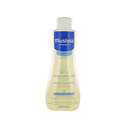 Mustela - Champú Bebé Mustela 500 ml
