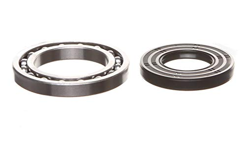 REPLACEMENTKITS.COM - Crankcase Clutch Bearing & Oil Seal Replaces 91102-004-0000 & 93716-01000-0000 HiSun Massimo SUPERMACH Bennche MSU Coleman Cub Cadet & Qlink UTV's -